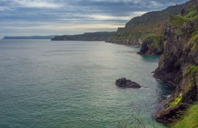 things to do in northern ireland cliffs