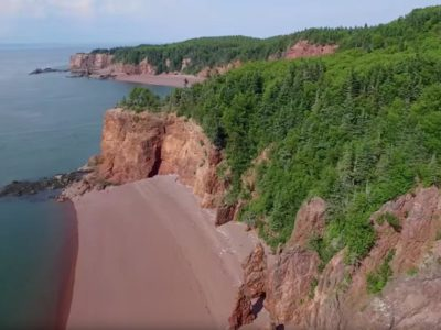 Amazing Bay of Fundy Adventures – Ways to Experience the Highest Tides
