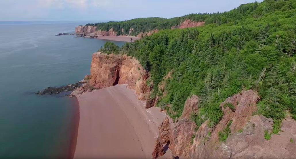 adventures on the bay of fundy - great bay of fundy experiences