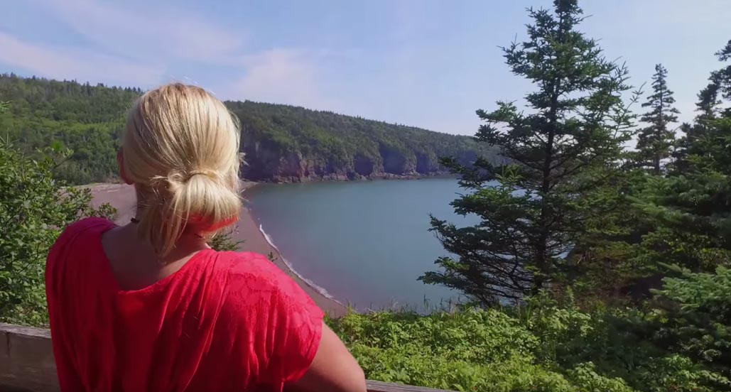 things to do in nova scotia three sisters