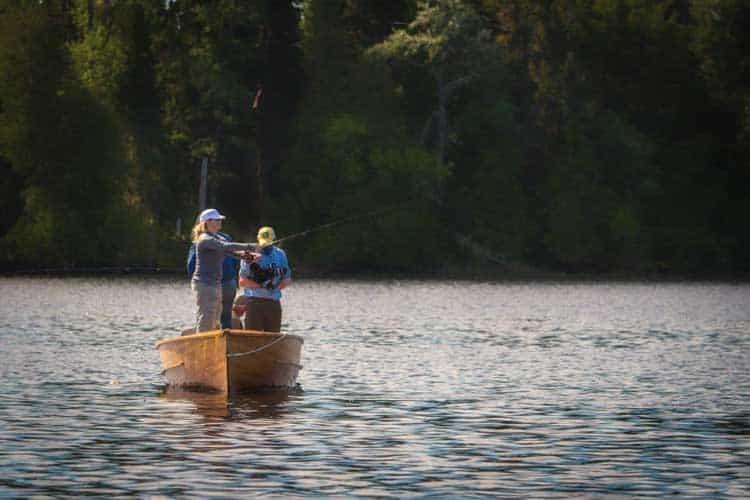 fishing ontario canada