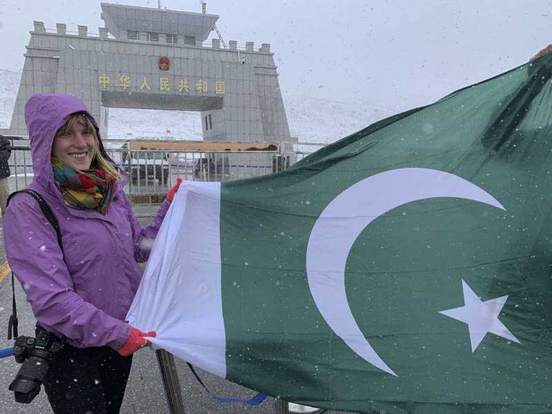 pak china border pakistan