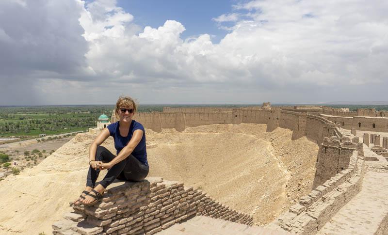Ranikot Fort Visit Pakistan