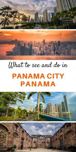 the very best things to do in Panama City Panama