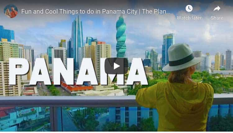 things to do in panama city | video