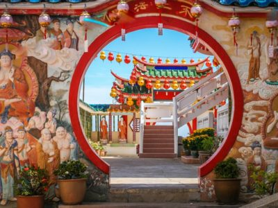 16 Best Things To Do In Penang, Malaysia