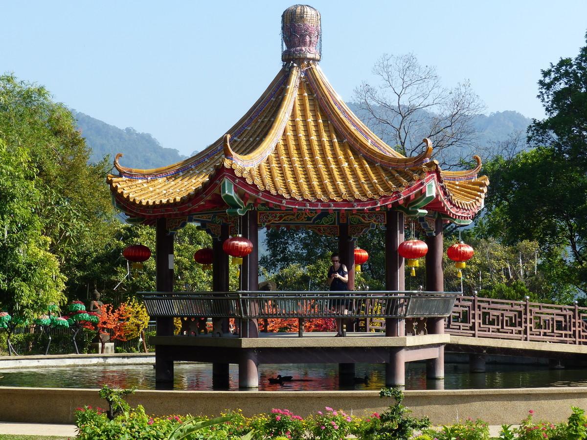 things to do in penang malaysia   Kek Lok Si Temple
