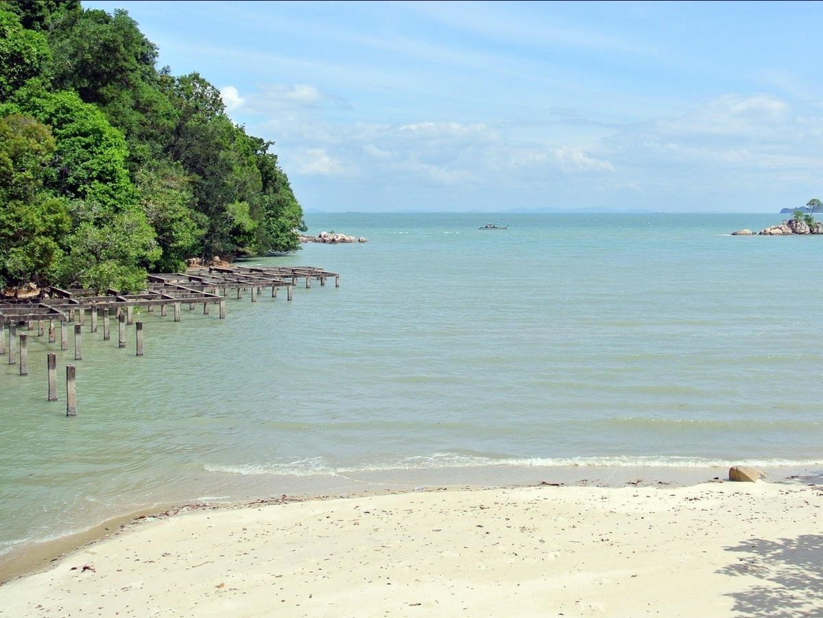 adventurous things to do in penang national park