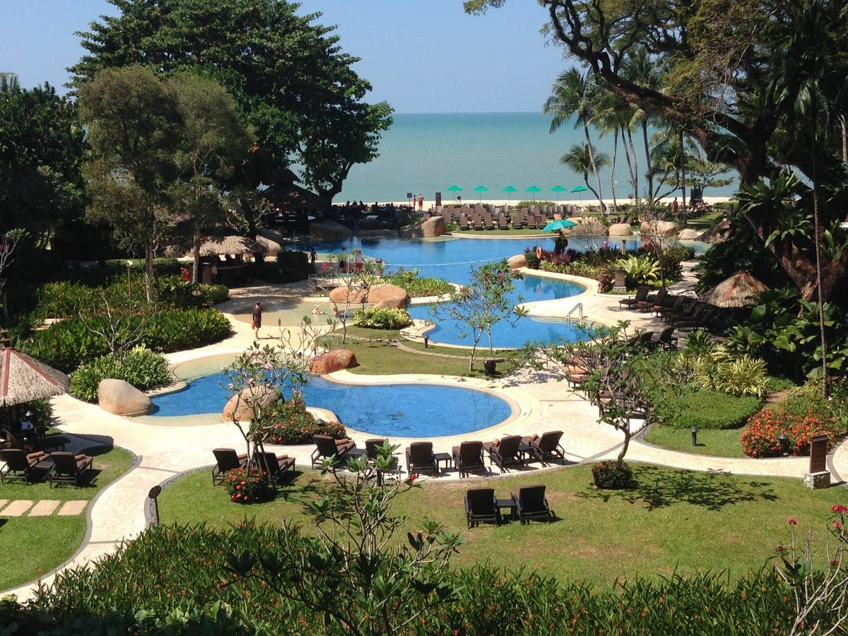 best hotel in penang | shangri la