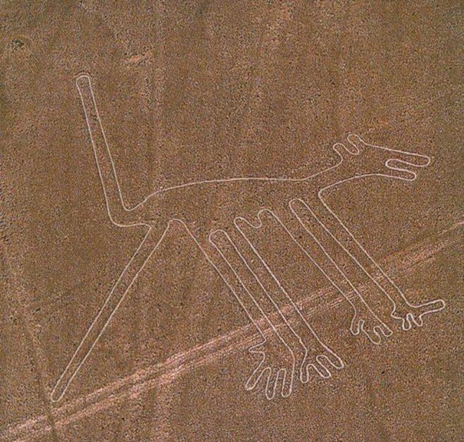 peru's nazca lines