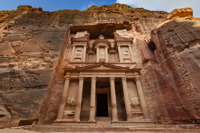 Petra Jordan – 20 Things to See in the Lost City