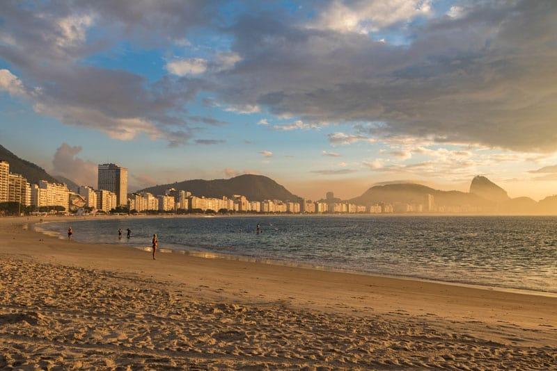 things to do in rio de janeiro beach