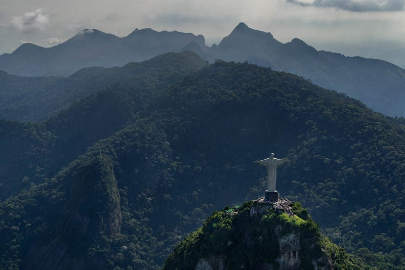things to do in rio de janeiro mountains
