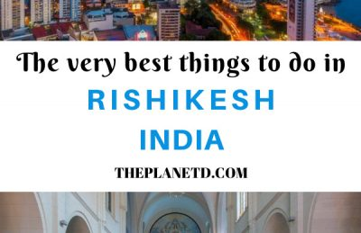 things to do in rishikesh india