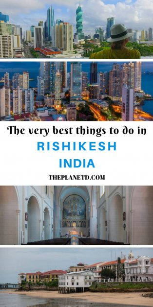 The very best things to do in Rishikesh India