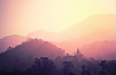 best things to do in Rishikesh