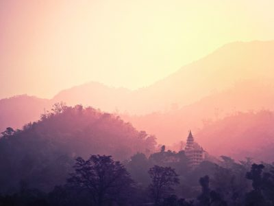 The Best Things To Do In Rishikesh, India in 2020