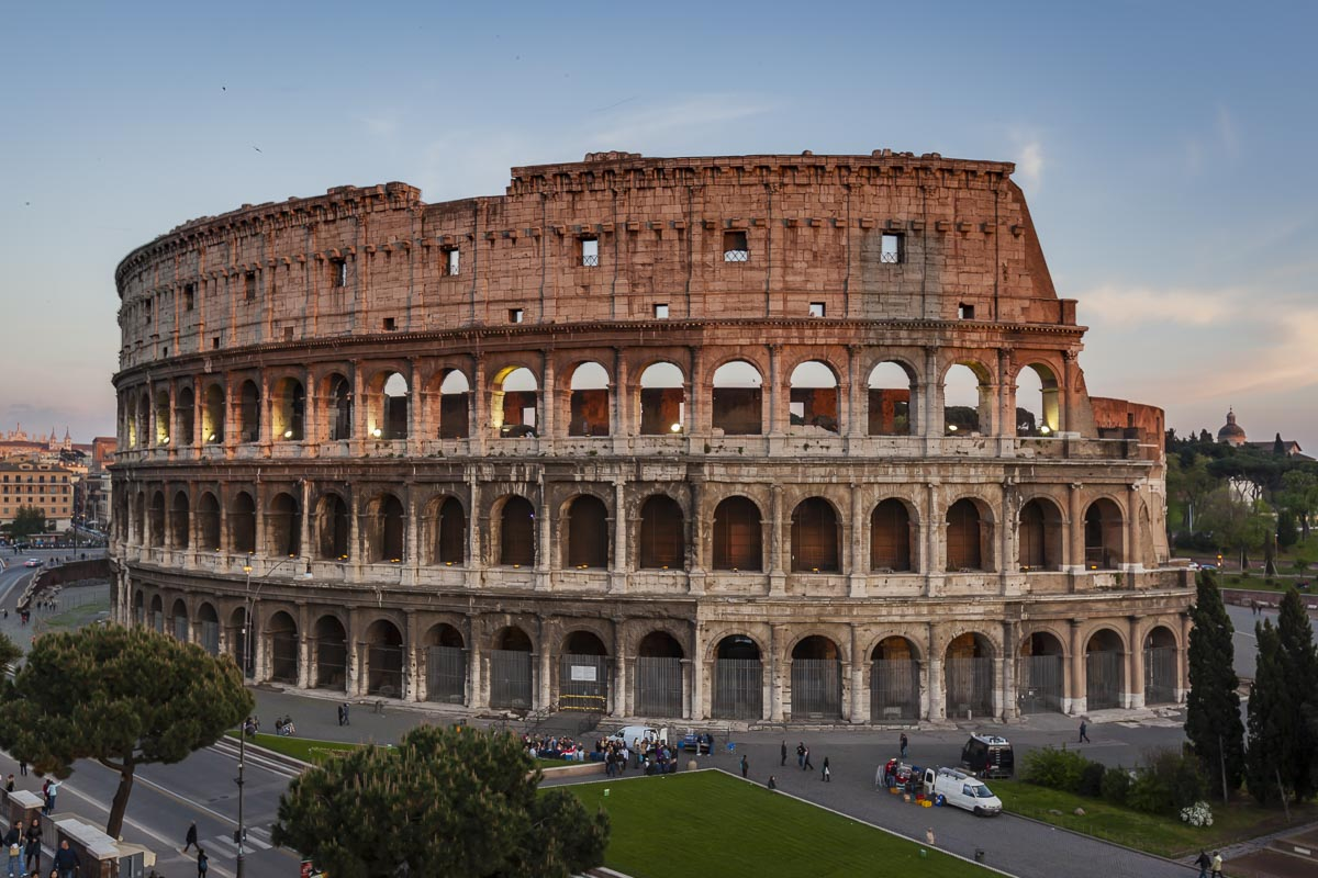 22 of the Best Things to do in Rome