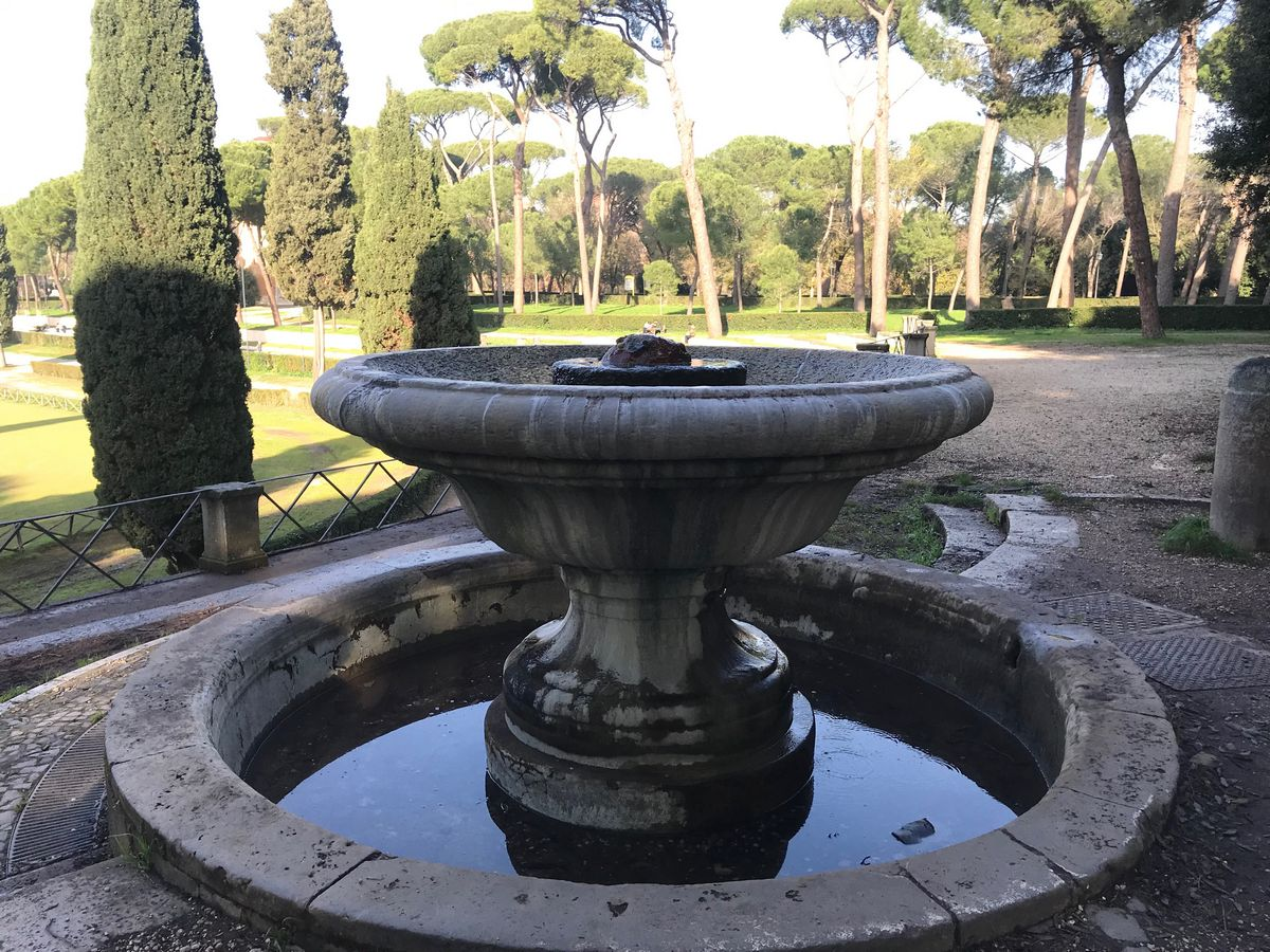 Villa Borghese Museum and Gardens things to do in Rome