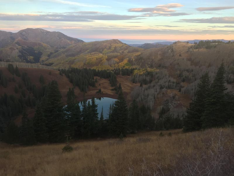 what to do in Salt Lake City Surrounding Mountains