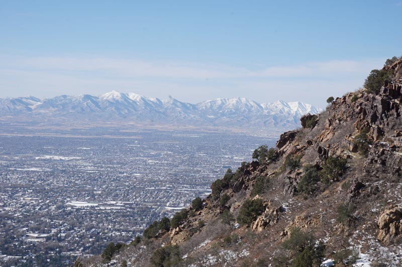 7 Adventurous Things to do in Salt Lake City