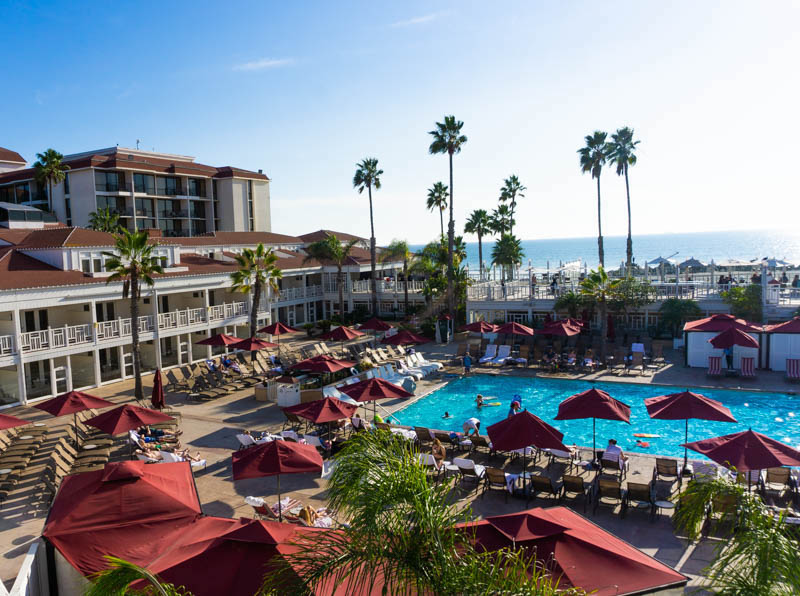 what to do in san diego hotel del coronado