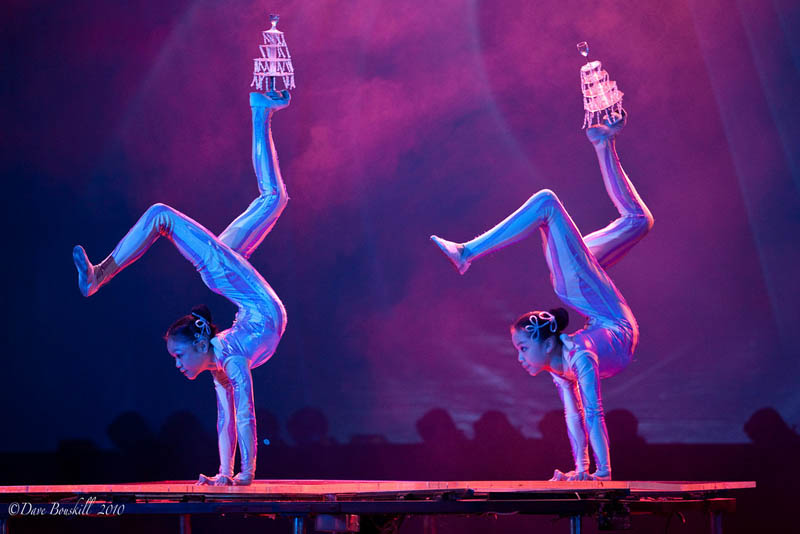 what to see in shanghai acrobats