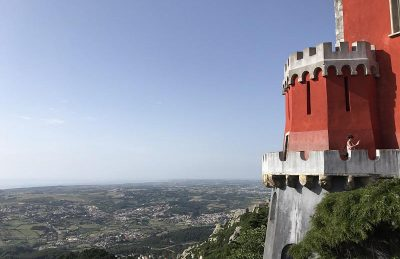 things to do in Sintra Portugal header image