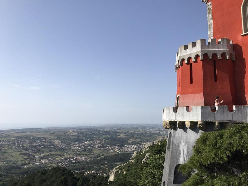 7 Fun Things to Do in The Picturesque City of Sintra, Portugal