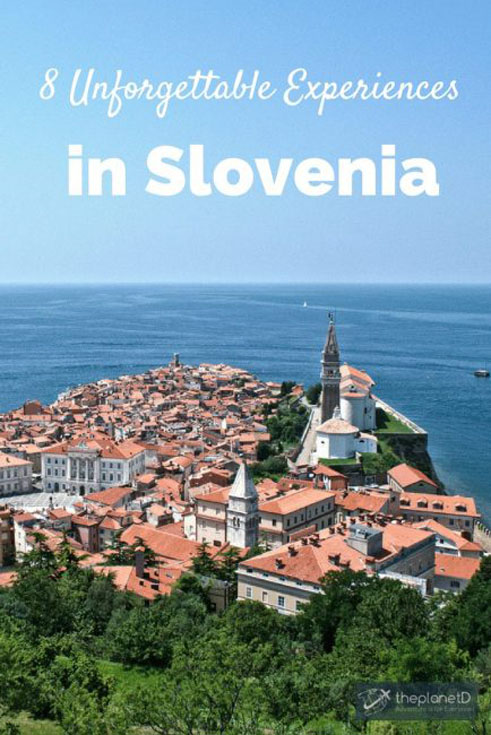 things to do in slovenia pin