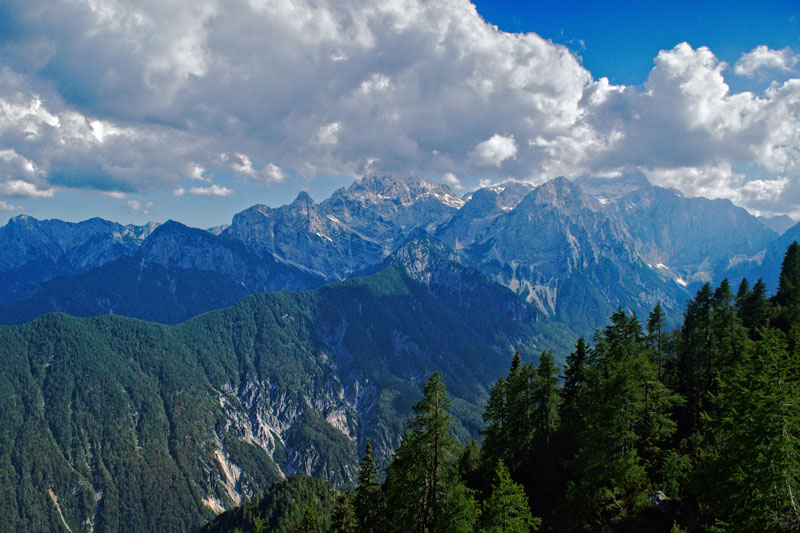 things to do in slovenia triglav