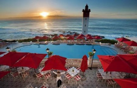 things to do in south africa oyster box hotel