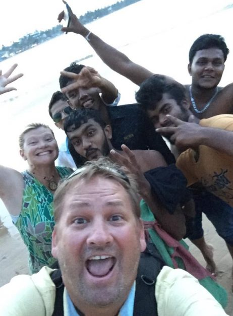 what to do in sri lanka locals