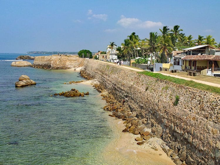 best places to visit in sri lanka | galle