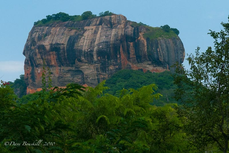 what to do in sri lanka sigiriya