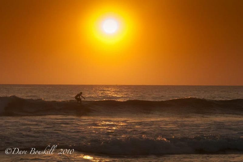 what to do in Sri Lanka surfing