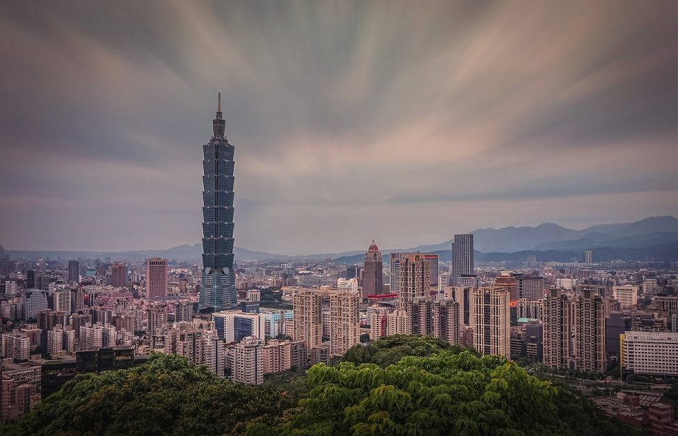 things to do in taipei city skyline