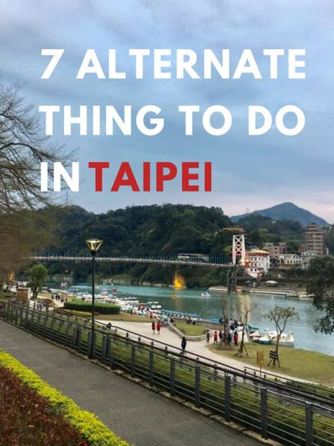 things to do in taipei pinterest