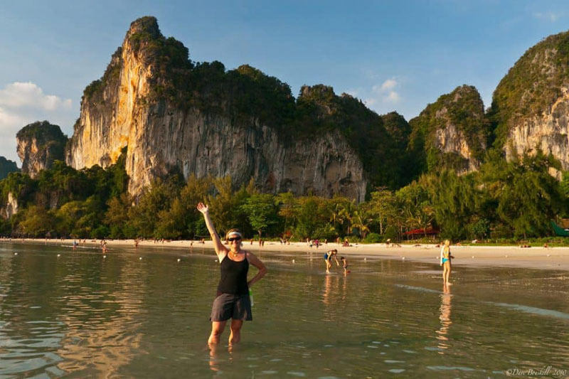 must see in thailand | beaches