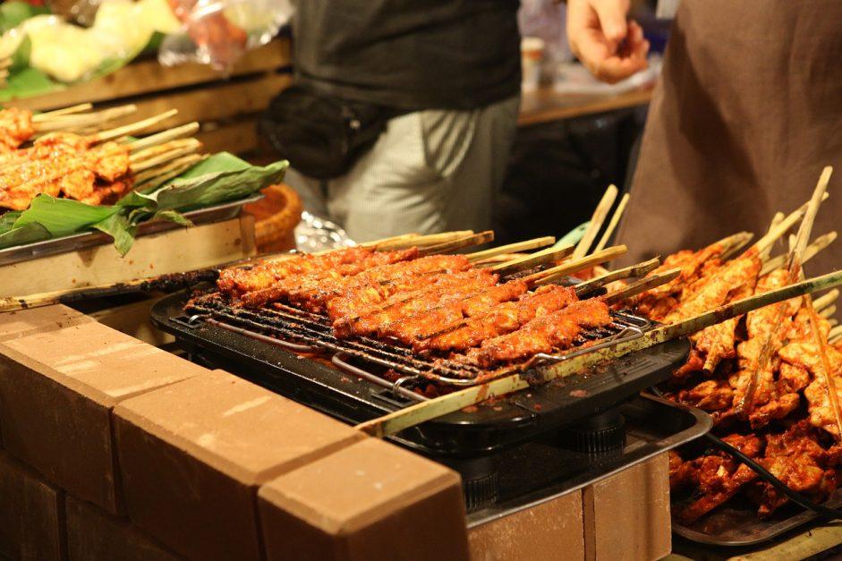 thai food tour