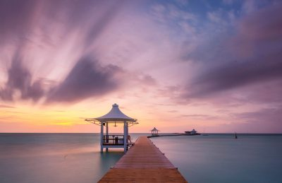 beautiful sunsets things to do in the Maldives