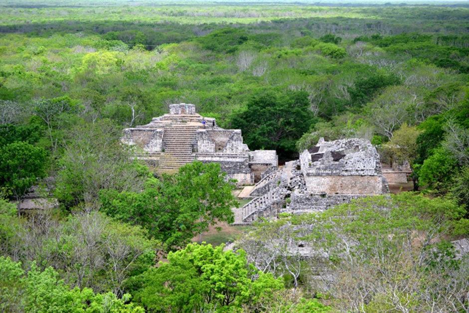 things to to in the yucatan peninsula