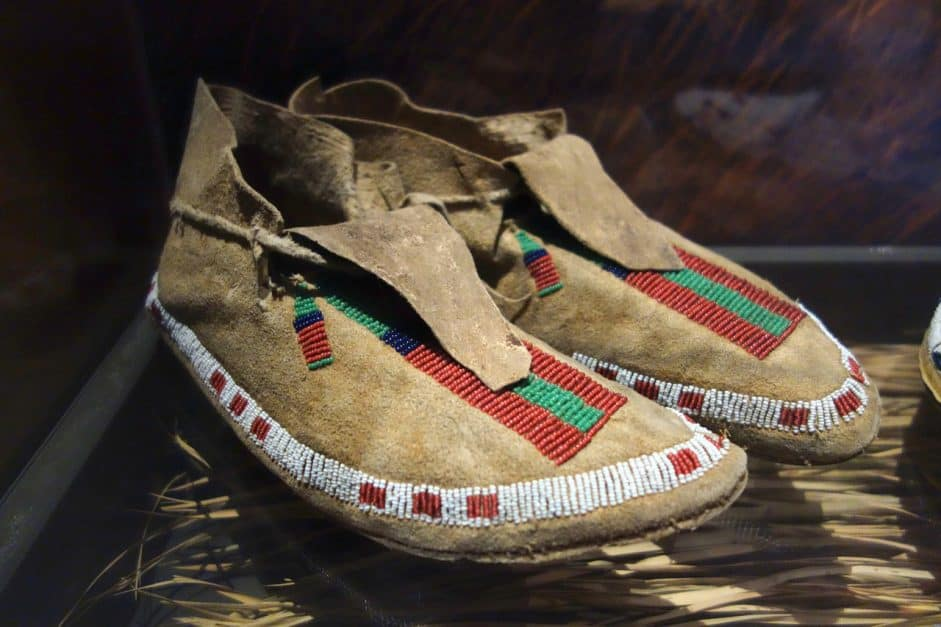 toronto museums bata shoe