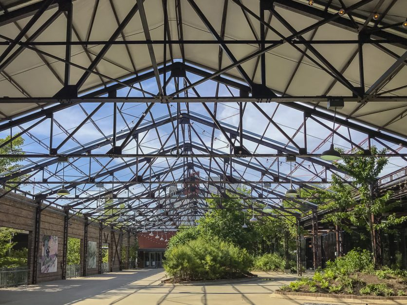 what to do in toronto evergreen brickworks