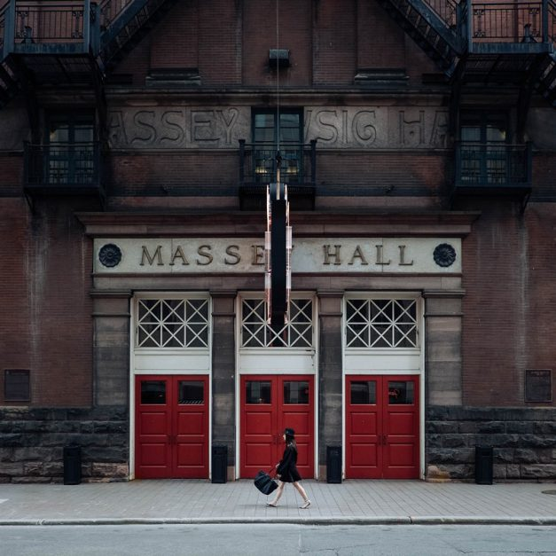 what to do in toronto at night massey hall
