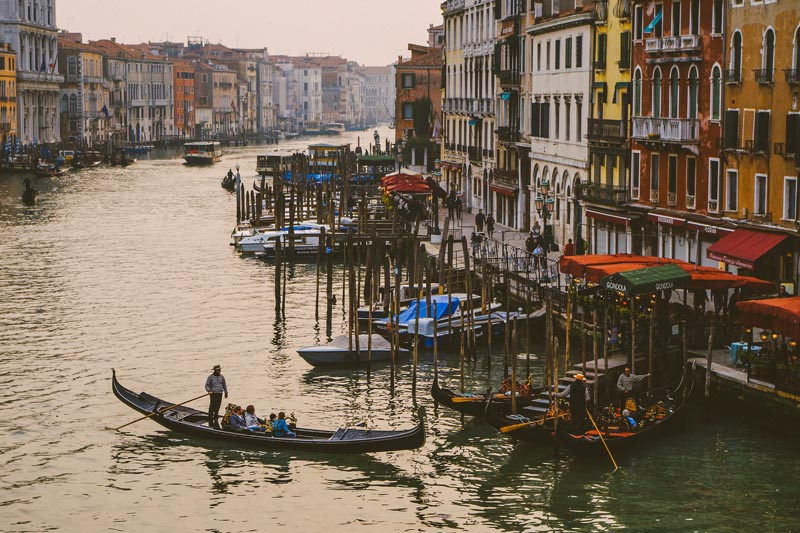 25 of The Best Things to do in Venice, Italy