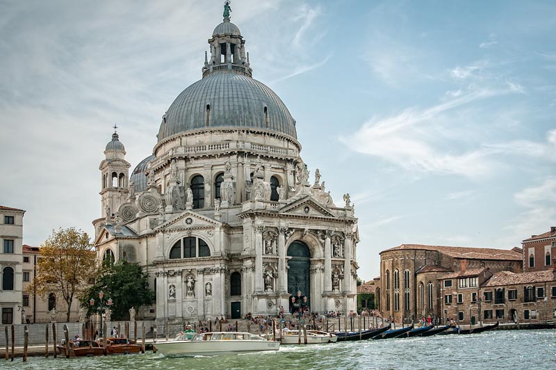 churches of venice | what to do in Venice