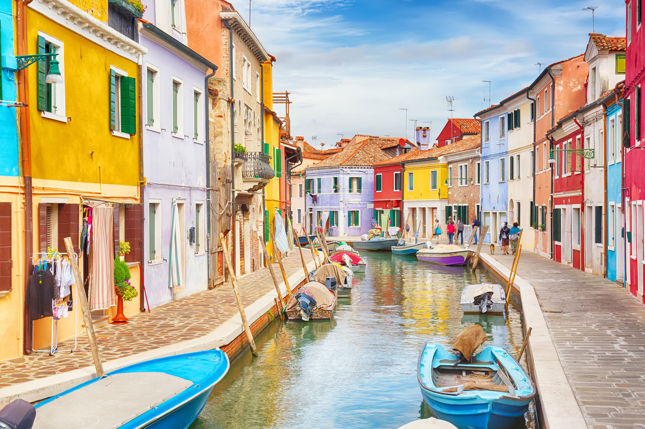 must see in venice | burano