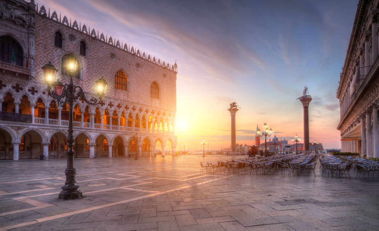 what to do in venice italy | Saint Mark's Square