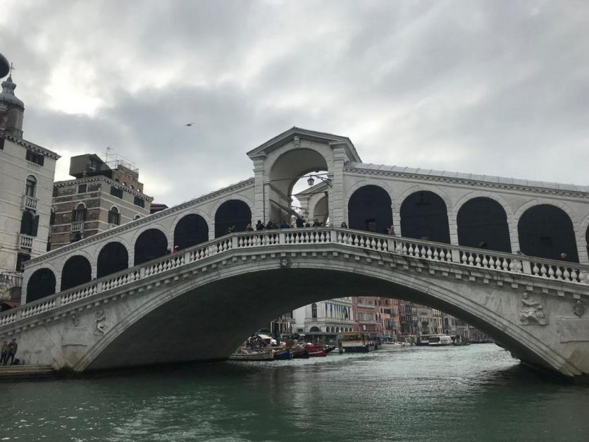 venice italy attractions | rialto bridge